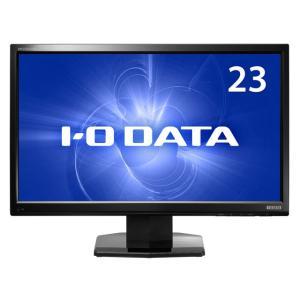 液晶モニター パソコン液晶モニター 液晶ディスプレイ 中古 I・O DATA アイ・オー・データ LCD-MF234XPBR2 23インチ ワイド ノングレア D-Subx1 DVIx1 HDMIx1|marshal