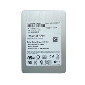 SSD 中古 128GB 2.5インチ SATA LiteOn ライトン Solid State Drive LCS-128M6S-HP|marshal