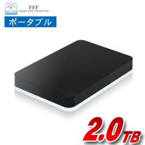 外付けHDD Windows10対応 MAL22000H2E...