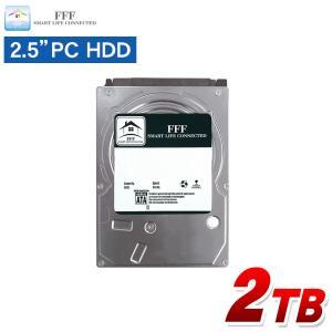HDD 内蔵ハードディスク 2TB MAL22000SA-T54H2 SATA 2.5型 2.5インチ 15mm厚 MARSHAL|marshal