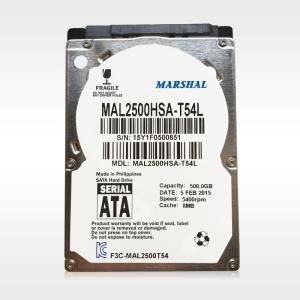 HDD 500GB SSD SSHD ハイブリ...の詳細画像1