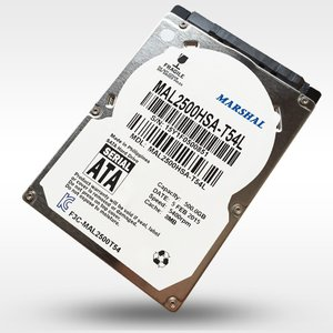 HDD 500GB SSD SSHD ハイブリ...の詳細画像2
