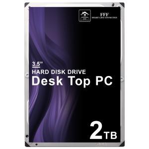 HDD ハードディスク HDD内蔵 ハードディスク内蔵 2T...