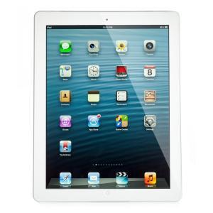 アップル iPad 第4世代  Retinaディスプレイ Apple iPad with Retina Display MD510C/A 海外版 16GB Wi-Fi Black 4th Generation 中古品|marshal