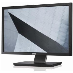 モニター DELL P2210 22インチ ワイド ノングレア液晶 ディスプレイ 1680×1050 WSXGA D-Subx1 DVIx1 DisplayPortx1 中古|marshal
