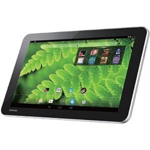 東芝 タブレットPC タブレット A20428N PA20428NNAWR ホワイト Atom Z3735F Android4.4 10.1インチ WUXGA 2GB 16GB 訳あり|marshal