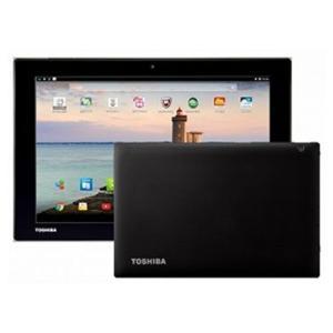わけあり アウトレット 東芝 タブレットパソコン A205SB PA20529UNABR Atom x5-Z8300 Android5.1 10.1インチ WUXGA液晶 16GB|marshal