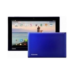 わけあり アウトレット 東芝 タブレットパソコン A205SB PA20529UNAVR Atom x5-Z8300 Android5.1 10.1型 WUXGA液晶 16GB|marshal