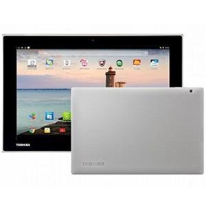 東芝 タブレットパソコン A205SB PA20529UNAWR Atom x5-Z8300 Android5.1 10.1型 WUXGA液晶 16GB わけあり アウトレット|marshal
