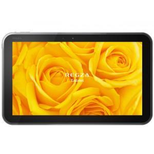 わけあり アウトレット 箱潰れ 東芝 タブレット REGZA  AT830 Android4.0 Tegra3 13.3インチ ワンセグ PA830T6FNAS Kingsoft Office|marshal