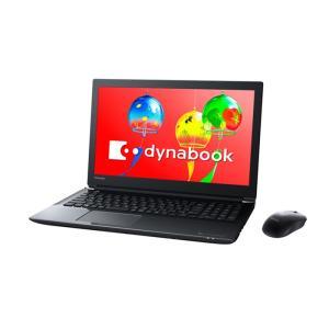 ノートパソコン Office付き 新品 同様 東芝 ダイナブック dynabook T45/GB PT45GBP-SEA Microsoft Office 15.6型 1TB Windows10 Celeron PC 安い わけあり|marshal