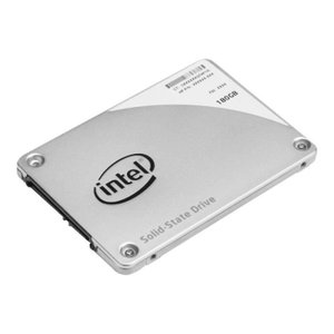 インテル SSD 中古 180GB MLC SATA 6Gb/s 2.5インチ SSD Pro 1500シリーズ SSDSC2BF180A4H|marshal