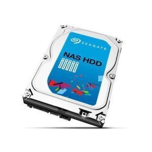 ST1000VN000 SEAGATE シーゲイト 3.5インチ 1TB NAS HDD SATA 64MB 新品3年保証付 国内正規代理店品 正規輸入品 新品保証付
