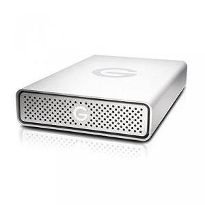 外付けハードディスク 4TB HGST 日立 G-Technology G-DRIVE G1 USB3.0 Time Machine Mac対応 0G03594 メーカーリファブ|marshal