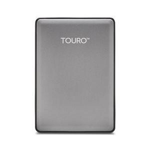 TOURO HGST USB3.0 外付け ハードディスク HDD G DRIVE Mobile 0S03699 ポータブル 7200rpm Refurbished|marshal