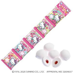 5連 ハローキティ・いちごマシュマロ marshmallowland