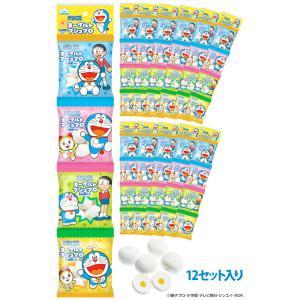 4連 ドラえもん・ヨーグルトマシュマロ 1ケース(12セット)|marshmallowland