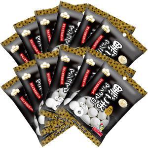 黒ごまマシュマロ 1ケース(12袋)|marshmallowland