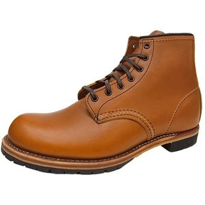 RED WING BECKMAN BOOTS レッドウイング ベックマン ブーツ CHESTNUT チェストナット Dワイズ MADE IN USA 茶|marsone