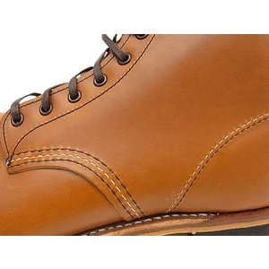 RED WING BECKMAN BOOTS レッドウイング ベックマン ブーツ CHESTNUT チェストナット Dワイズ MADE IN USA 茶|marsone|02