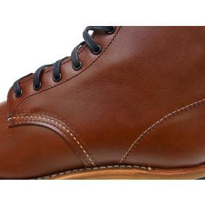 RED WING BECKMAN BOOTS レッドウイング ベックマン ブーツ 9016 CIGAR シガーDワイズ MADE IN USA 茶|marsone|02