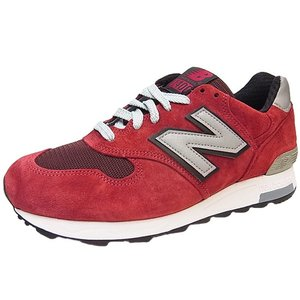 New Balance M1400 CT CHIANTI Dワイズ ニューバランス MADE IN USA RED/BLACK 赤黒 アメリカ製|marsone