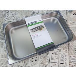(3●3C) トラモンティーナ アルミ製トレイ フードパン  8.5l/▲ZP w8x|mart-net