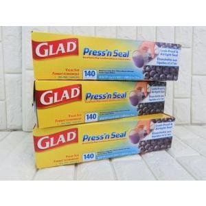 (0■3B)訳あり GLAD/グラッドプレス&シール 43.4m×30cm 3個セット|mart-net