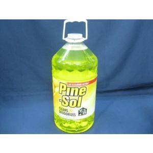 (4■3C)パインソル 住宅用洗剤 レモン5.17L/●|mart-net