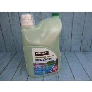 (4■3C)KS ウルトラクリーン【グリーン】洗濯洗剤 5.73L/●|mart-net