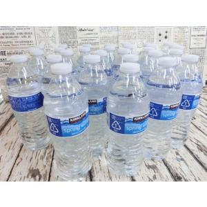 ★ KSスプリングウォーター 500ml×35本★ 飲みやすくっておいしいお水です。 地震・防災対策...