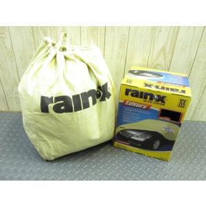(3■4B)訳 RAIN-X AUTO COVER カーカバー M /▲TM m1x|mart-net