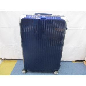 RIMOWA リモワ スーツケース LIMBO 98L/◆WL キャリーケース/ビジネスバッグ/旅行/出張/|mart-net