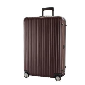 (3■5B)RIMOWA リモワ スーツケース サルサ 87L/▲ED|mart-net