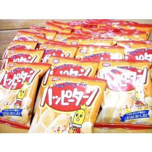(0●3C) 亀田製菓 ハッピーターン 32g×30個 21.10.5/●|mart-net