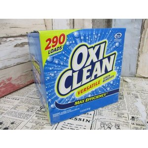 (4■3B)訳 OXI CLEAN オキシクリーン 【5.26kg】×1P 衣類漂白剤/●|mart-net
