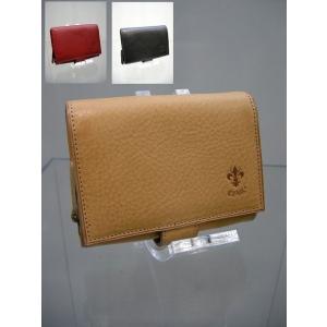 チーバ/CIVA 1713VOLA 二つ折り財布 全3色 決算セール日本正規品|marthnagoya