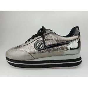 ノーネーム/NO NAME EDEN EASY PIMP ACIER  靴 スニーカー【ファスナー付】【2WAY】|marthnagoya
