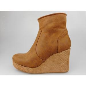 ノーネーム/no name HOLY NEW BOOTS PURSE TAN ブーツ 靴【限定モデル】【再入荷ナシ】|marthnagoya