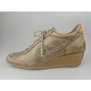 ノーネーム/NO NAME  YOKO ZIP PIMP WOOD 靴 スニーカー【ファスナー付】【2WAY】 美脚スニーカー 靴|marthnagoya