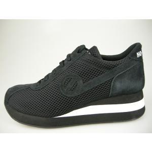 ノーネーム/no name SPEED JOG MESH ブラック  スニーカー 靴 【セール】|marthnagoya