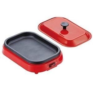 おうちdeペタペタ焼き スターターセット ホットプレート (SHP-70F) 水おけ(タッパー) ピンセット ※ペタペタ焼き本体は含まれません。|maru-suzu