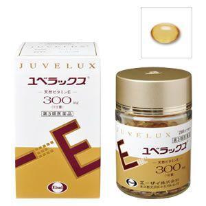 ユベラックス240カプセル【第3類医薬品】|maruai