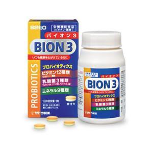 BION3(バイオン3)60粒×1個 maruai