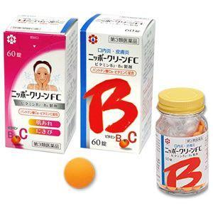 ニッポークリーンFC60錠【第3類医薬品】|maruai
