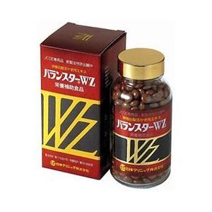 バランスターWZ120粒+36粒(4粒入×9個)増量 maruai