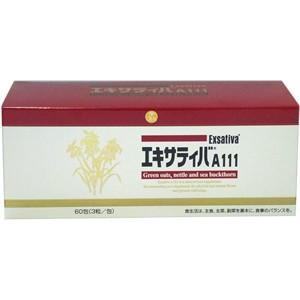 エキサティバA111(60包)|maruai