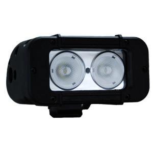 LEDワークライト 20w 対応電圧10-30V 汎用作業灯 白色|marubi