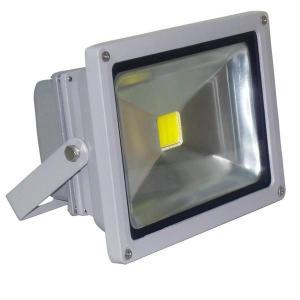 LED投光器 30w 白色|marubi