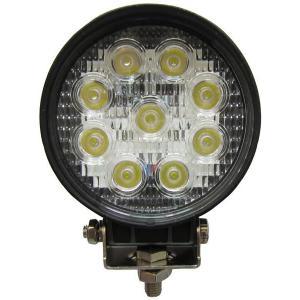 LEDワークライト 27wLED 汎用防水作業灯 10V-30V電源対応 R|marubi